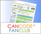 CANCODEファンクラブimages